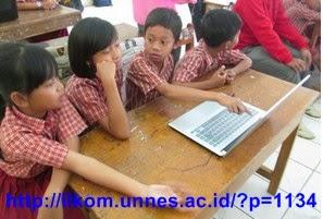 sebagai media pembelajaran yang sangat efektif dan menyenangkan Manfaat Blog bagi Siswa Sekolah