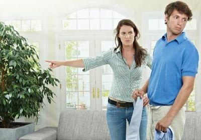 4 Sikap Penyebab Hubungan Retak
