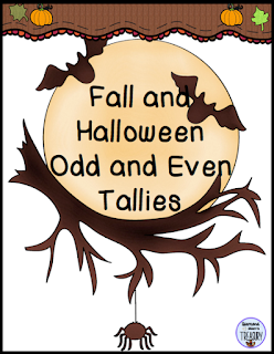 https://www.teacherspayteachers.com/Product/Fall-and-Halloween-Odd-and-Even-Tallies-1501717