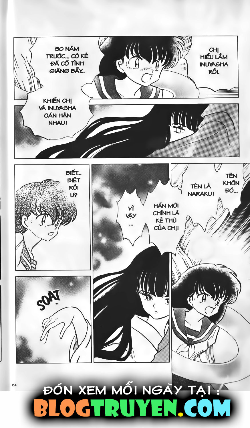 Inuyasha vol 08.9 trang 5