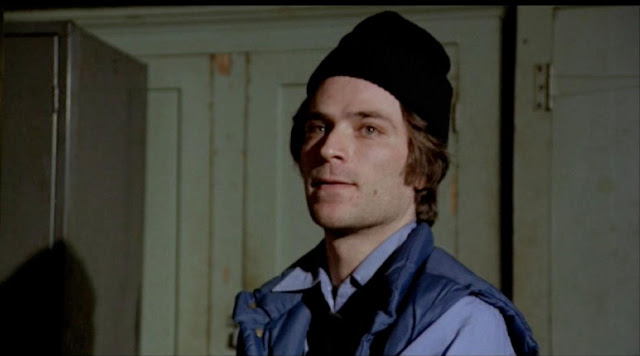 Joe Pilato in Dawn of the Dead (1978)