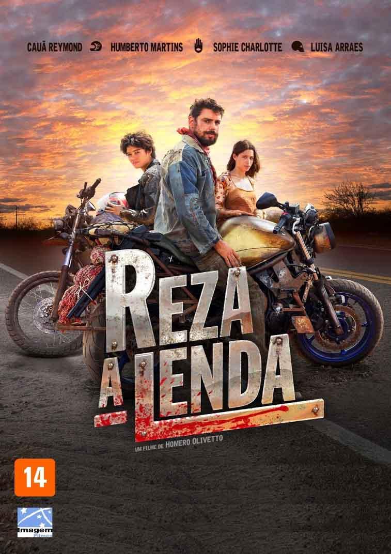Reza a Lenda Torrent – WEB-DL 720p e 1080p Nacional (2016)