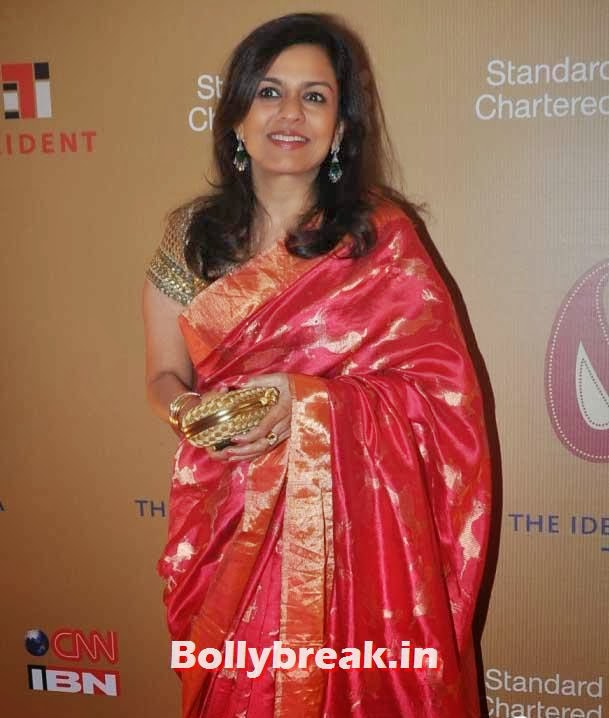 Sangeeta Jindal, The Idea of India Auction Pics