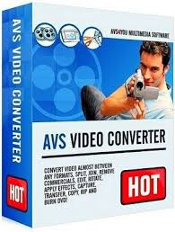 AVS Video Converter 10.1.2 Crack Full Version