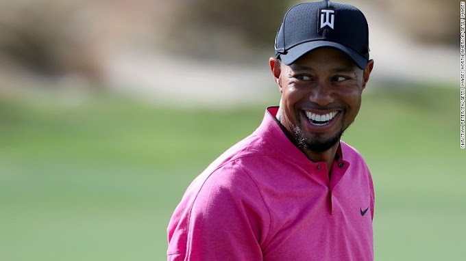 Tiger Woods ramps up 2017 schedule