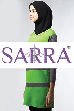 Sarra Muslimah