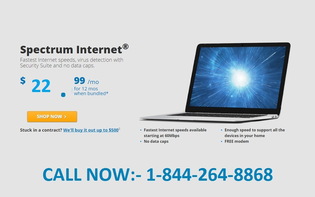General Services Spectrum Internet Deals 2019 50 Off Call Now 1844 264 8868