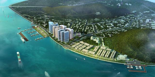 Unicons khởi công dự án Thiết kế và Thi công Dragon Bay Hạ Long hơn 1.000 tỷ đồng
