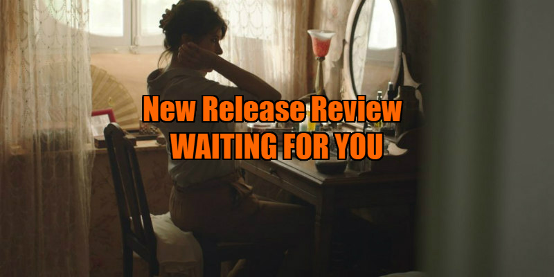 waiting for you review