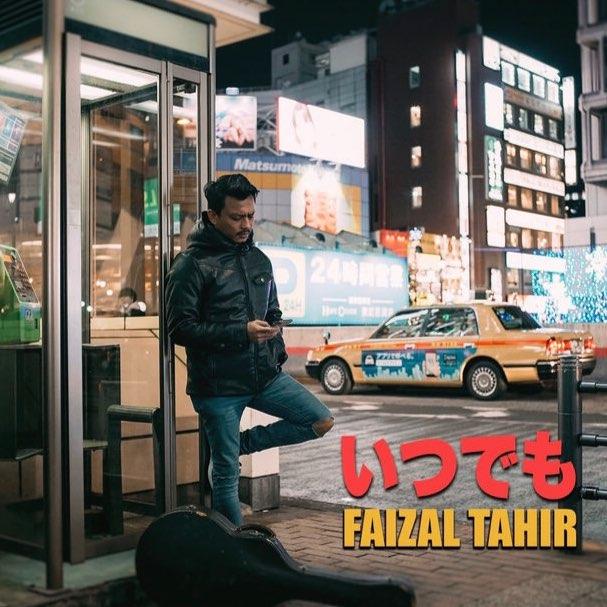 Lirik Lagu Faizal Tahir - Bisa Aja | Budak Lelaki Sebelah Pintu