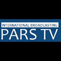 پخش زنده شبکه Pars TV