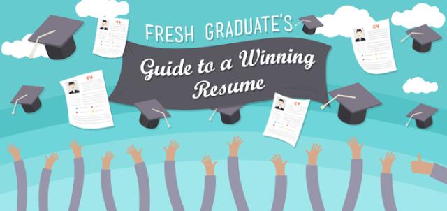 """5 Hal Ini Yang Mesti Dilakukan """"Fresh Graduate"""" agar Mencapai Sukses di Usia Muda"""