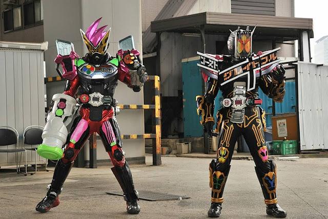 Kamen Rider Zi-O Episode 16 Preview!