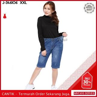 MNF400J70 Jeans 346106 Wanita Jumbo Jeans Celana terbaru 2019 BMGShop