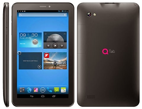 Download Free Qmobile Tab Pc Suite for All Q300, Q100, Q800, X50