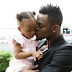 Diamond Platnumz daughter gifted with a Bentley (Photos)