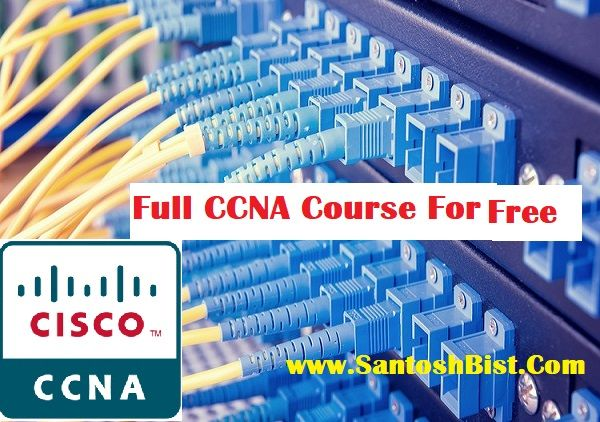 Ccna tutorial for beginners free download.