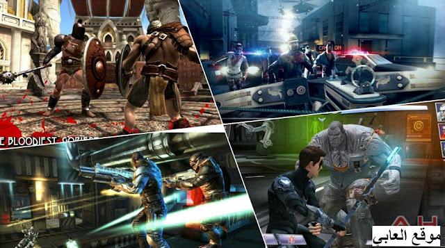 تحميل العاب اكشن 2018 Download Action Games