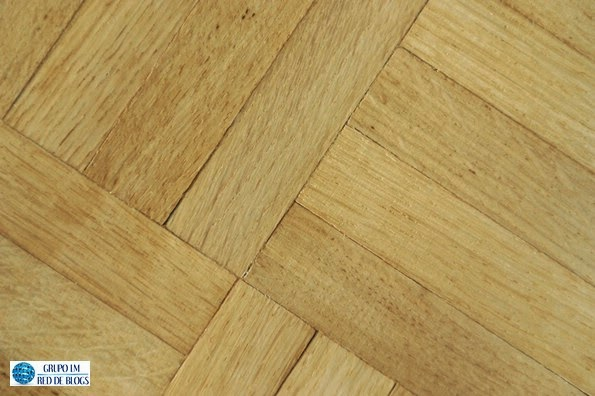 Piso de madera para livings, comedor o dormitorios