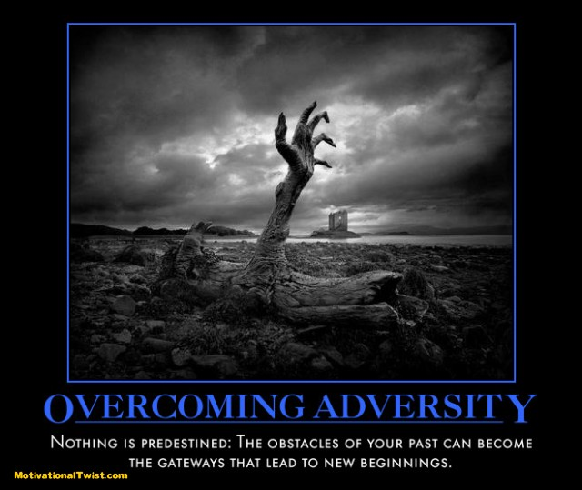 Overcoming the odds essay