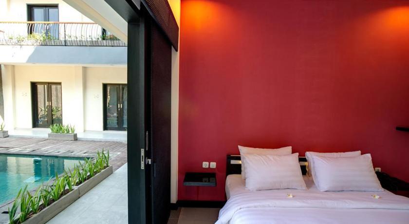 Zuk Hotel Kuta 1