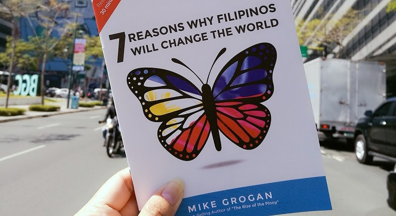 7 Reasons Why Filipinos Will Change the World book review