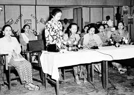Sejarah Dan Makna Peringatan Hari Ibu 22 Desember, Betapa Heroik Kaum Ibu