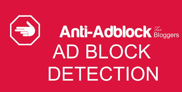 Anti Bloqueador de anúncios no site (Anti Adblock)