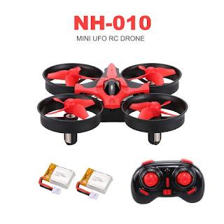 Kumpulan Mini Drone yang Cocok untuk dijadikan TinyWhoop - OmahDrones