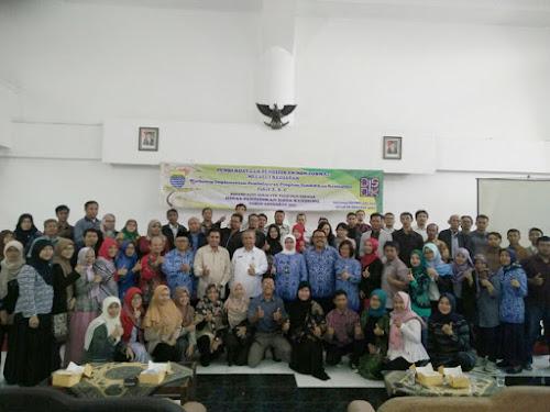 Workshop Implementasi Pembelajaran Kesetaraan