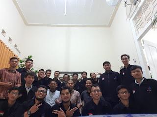 Sharing Alumni (Bang Purba)
