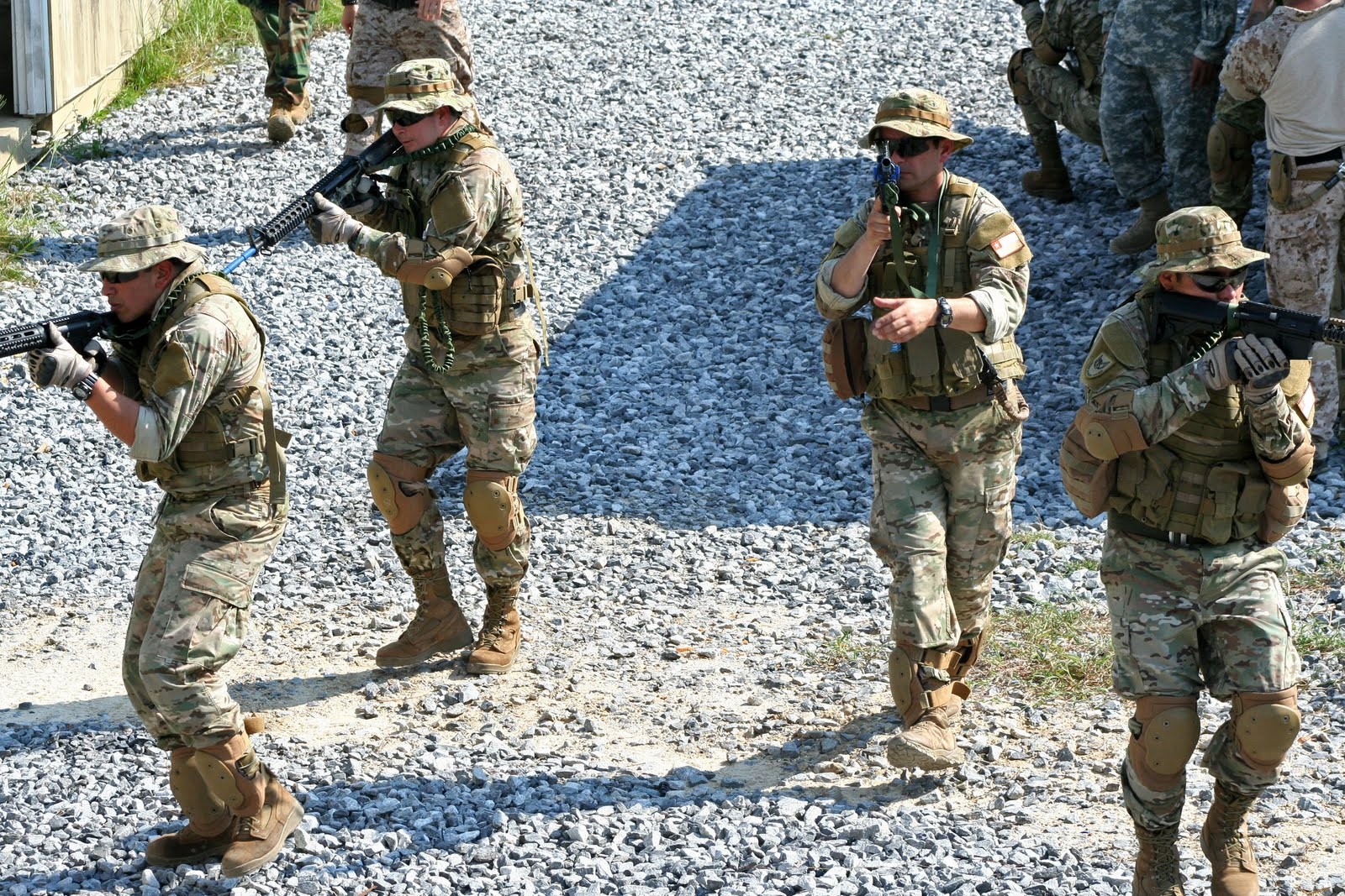 e70d2ff361b Tactical Gear and Military Clothing News   August 2011