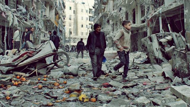 Inilah 10 Fakta Suriah yang Ditutup-tutupi Media Takfiri dan Khilafah