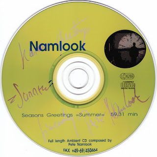 Pete Namlook* Namlook - The Namlook Collection II