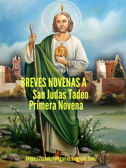 san-judas-tadeo-breves-novenas