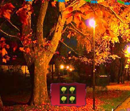 Thanksgiving Night Party Escape solución, guía, ayuda, pistas