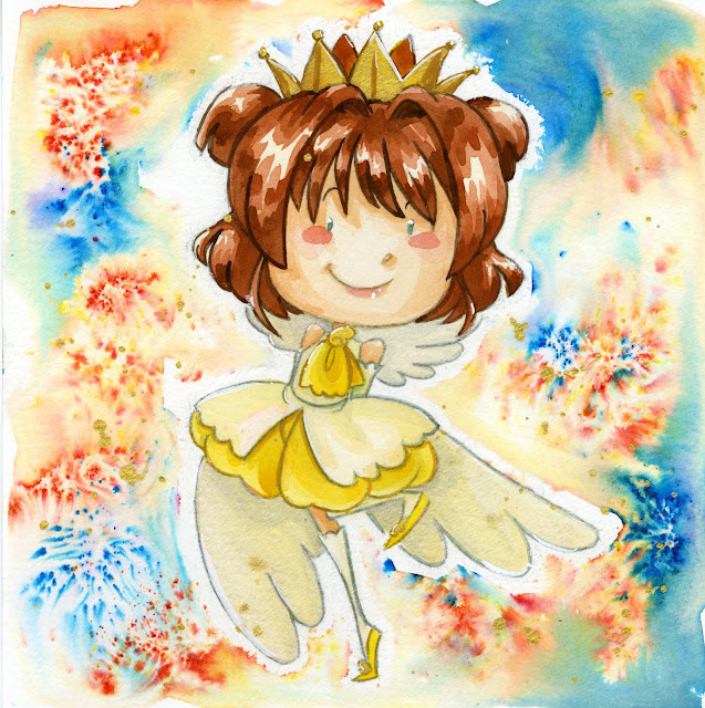 Card Captor Sakura, CCS