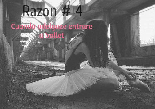 la ballet arabe es buena para apearse de peso
