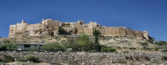 Vjesnici smrti iz Alamuta 2.dio