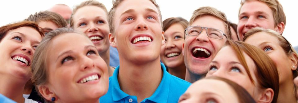 Leadership: Should Leaders Laugh often and much ?