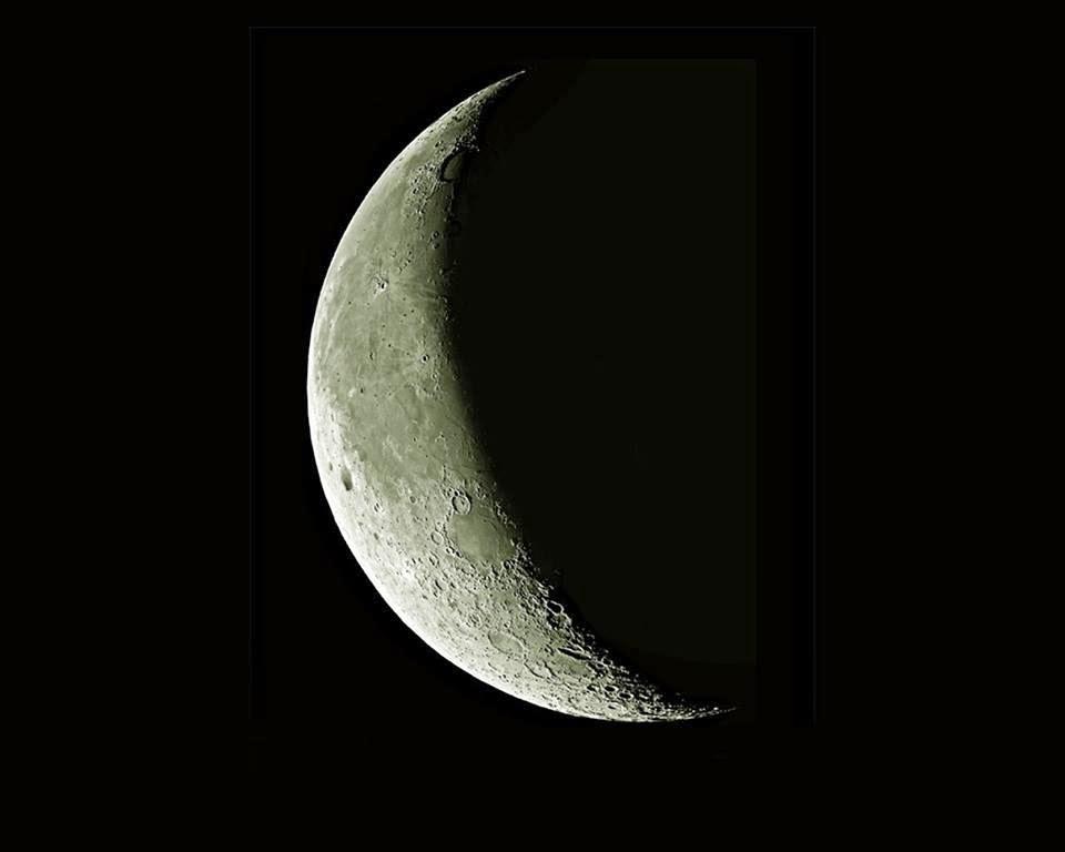 luna cuarto creciente - Ecosia
