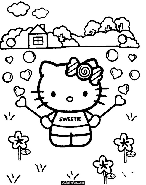 Kids Coloring Pages For Girls  Activities Coloring Pages For Girls With Color  Pages For Girls