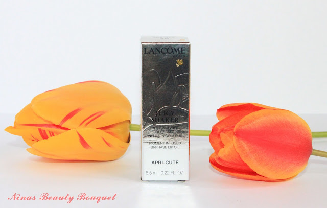 Lancome Juicy Review