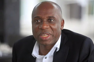Politics: R-APC fires back at Amaechi for saying Buhari will win second term from sick bed