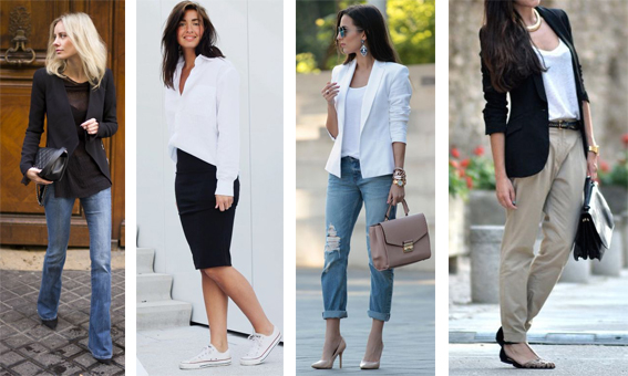 Smart Casual For Older Women