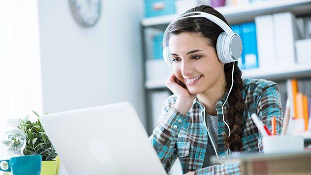 Convertir texto en audio utilizando el Bloc de notas