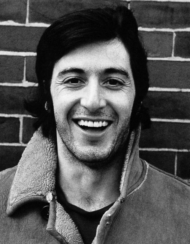 Al Pacino Vermögen