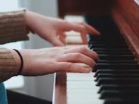 Cara Mudah Bermain Piano Jazz