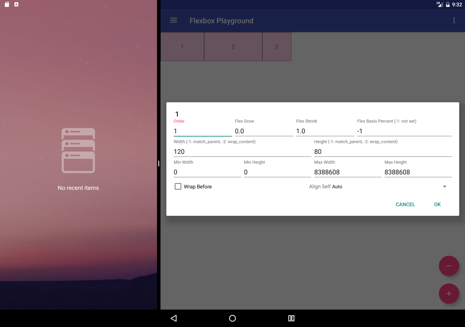 Android Developers Blog: Build flexible layouts with