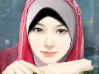 Tips Tampil  Cantik Luar Dalam Menurut Islam